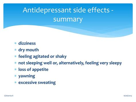 antidepressant side effect antidepressants side effects driverlayer search engine
