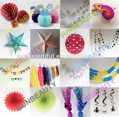 paper craft items diy craft hanging paper honeycomb paper crafts buy