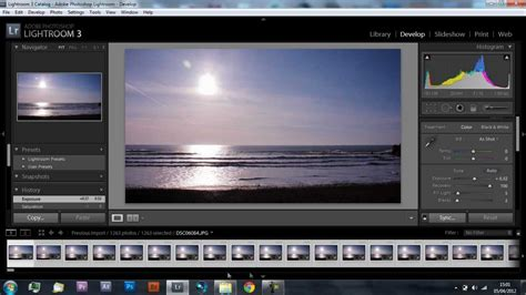 tutorial lightroom 6 youtube adobe lightroom time lapse tutorial youtube