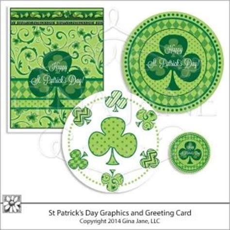 create your own rubber st free 11 best images about st patricks day printables crafts