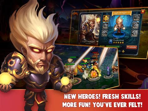 mod game heroes charge heroes charge v2 1 48 mod apk