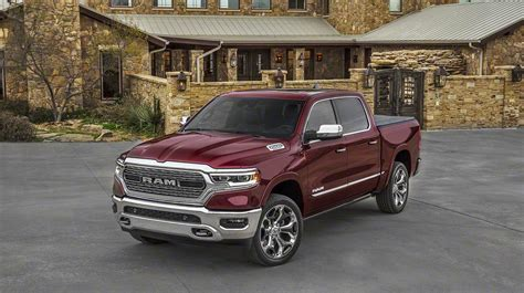 2019 Dodge 3 4 Ton Diesel by Ram Announces Pricing For The 2019 Ram 1500 Up Truck