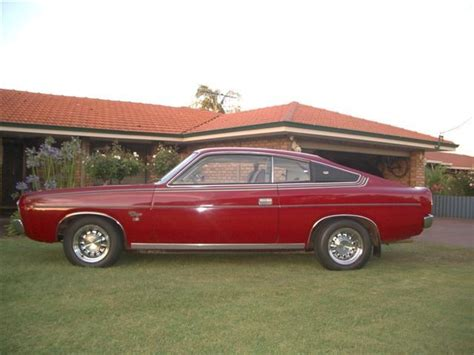 wa charger club 1977 cl charger 770 owned by bellchambers members