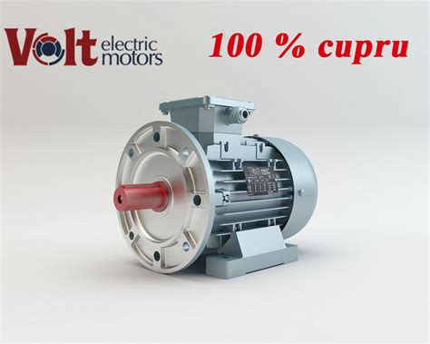 Motor Electric 1500 Rpm by Motor Electric Trifazic 3kw 1500rpm