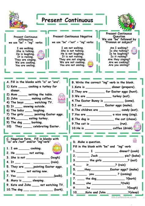 printable worksheets present continuous tense all worksheets 187 present continuous tense worksheets for