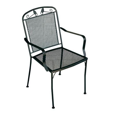 sedia in ferro sedia bar impilabile in ferro con trattamento antiruggine