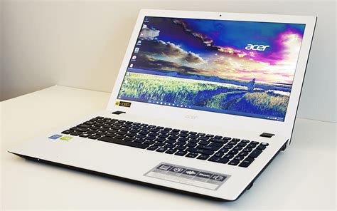 acer aspire   performance