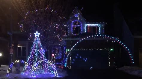 christmas lights are going high tech ctv ottawa news
