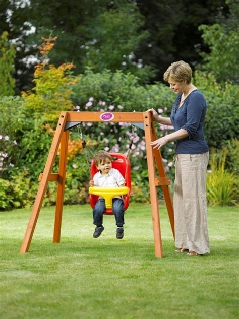 plum swing plum wooden baby swing set top toys for march pinterest