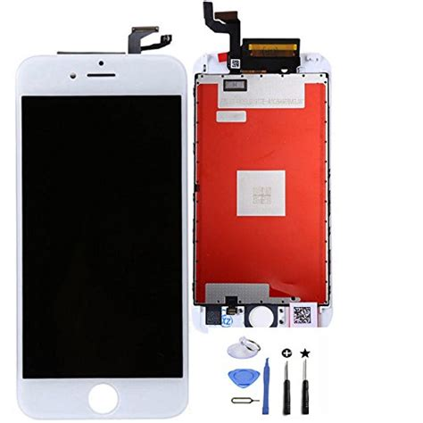 Lcd Iphone 6s Malaysia exw exw lcd digitizer 3d touch screen replacement front