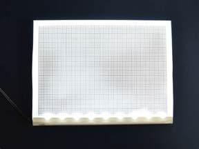 outdoor lighting panel led light design best led light paned product led panel