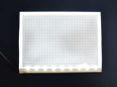 Lighting Panels by Led Light Panels For Lithophanes Lithophane Lights