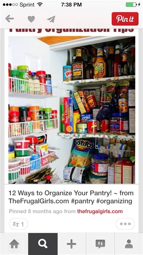 how to keep your pantry organized healthy how to keep your pantry organized trusper
