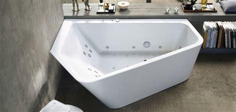 les types de baignoire d angle d 233 co salle de bains