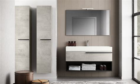 Modern Bathroom Storage Cabinets by Floating Bathroom Vanities Matrix European Cabinets
