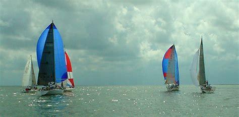 peanut regatta  waterford yacht club series championship