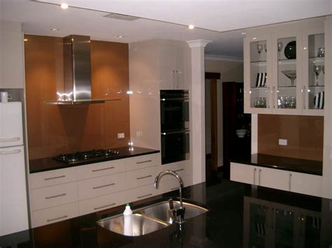 Kitchen Designs Adelaide Metallic Designs Adelaide Kitchen Glass Splashbacks