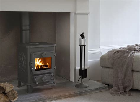 Morso Fireplace Prices by Morso Squirrel 1410 A R Peet Stoves