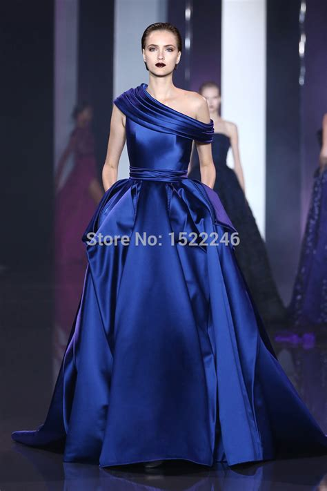 dress design royal blue latest dress designs royal blue wedding gowns a line satin