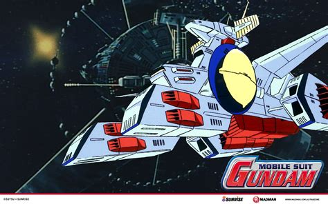 gundam mobile suits mobile suit gundam gundam madman entertainment