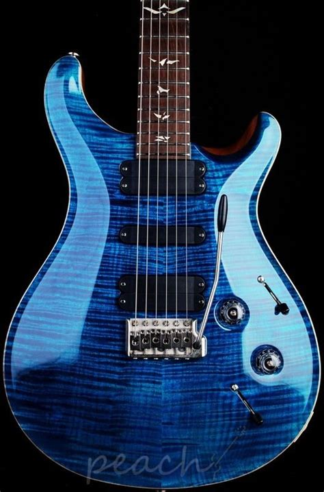 guitar colors prs 513 guitar the color guitars gear