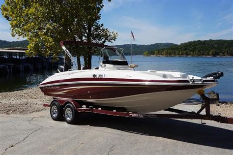 used boats for sale missouri used center console boats for sale in missouri united