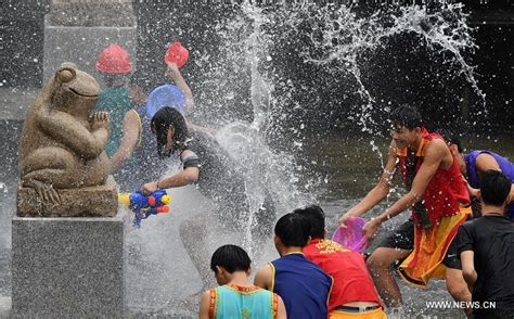 qixi festival traditional qixi festival marked around china xinhua