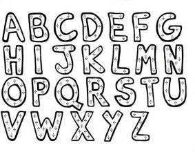 coloring pages alphabet a z collections