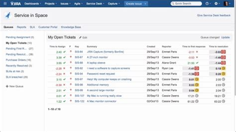 what is help desk introducing jira service desk