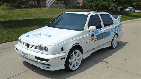 Fast And Furious Jetta by Fast And Furious Volkswagen Jetta Engine Fast Free