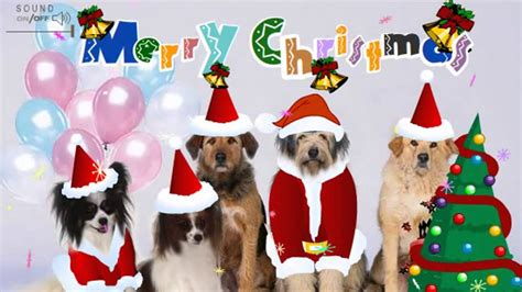merry christmas fun ecards wishes  card video messages   youtube