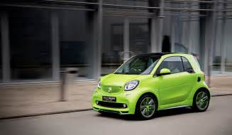What Country Is Mercedes Made In Smart Brabus Tailor Made Anything Is Possible