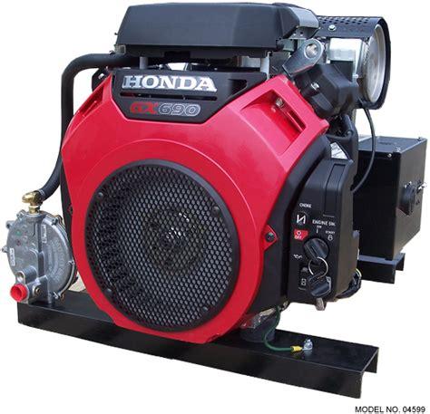 15 000 watt propane gas generator