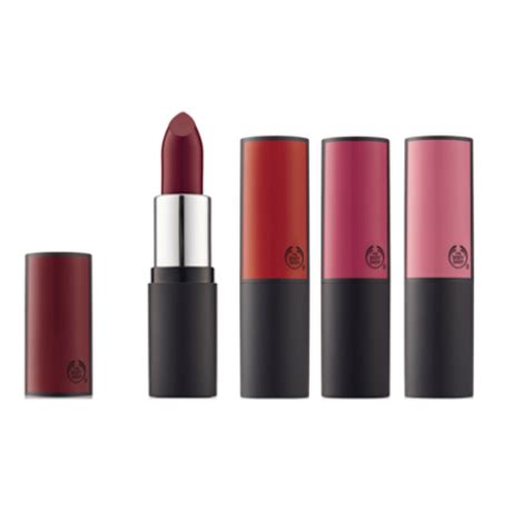 The Shop Lipstick Vegetarian the shop matte lipstick reviews