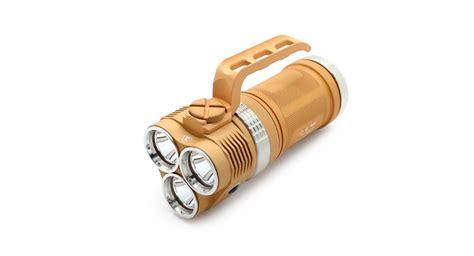 Niteye Eye30 Senter Led Cree Xm L U2 2000 Lumens Black Berkualitas 135 35 niteye eye30 3 cree xm l u2 5 mode 2000 lumen led flashlight 4 18650 8 cr123a at