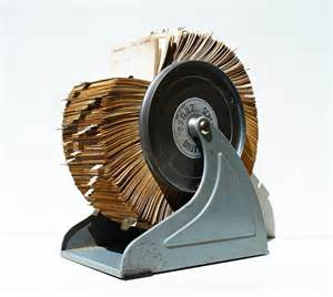 Old Desk Phone Rolodex Roll O Decks Where Have You Been The Well