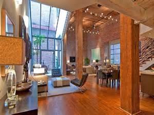 un faro de ideas espacioso loft en san francisco