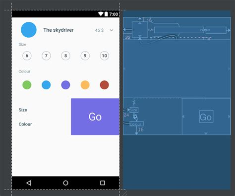 layout android github from design to android part 1 183 sa 250 l molinero