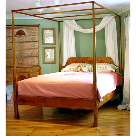 bed with posts d r dimes pencil post bed beds