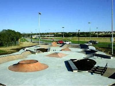 conder skatepark killeen