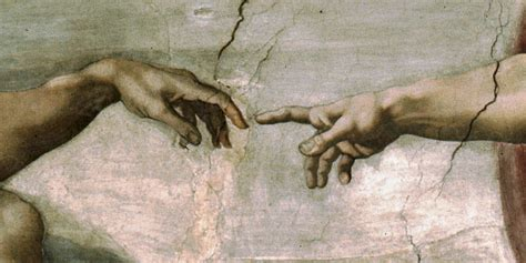 Sistine Chapel Ceiling Adam And by Says Teaching Children Creationism In