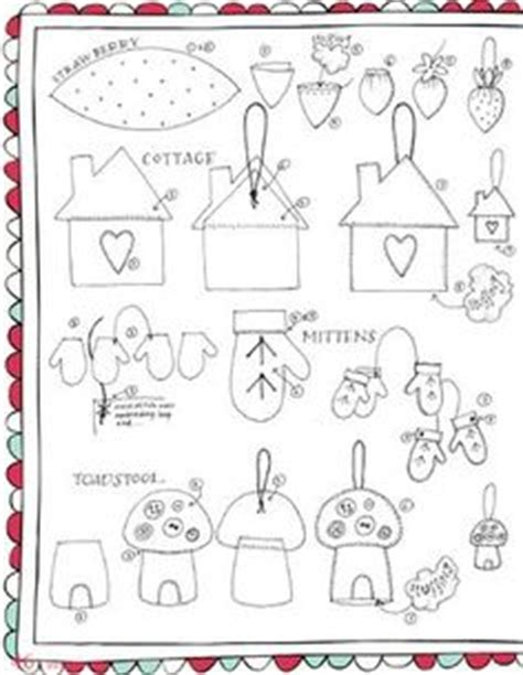 Templates Patterns On Pinterest Templates Leaf Template And Snow Templates For Felt Decorations