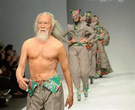 60 years old mens fashions top 10 des mannequins stars de plus de 60 ans cctv com