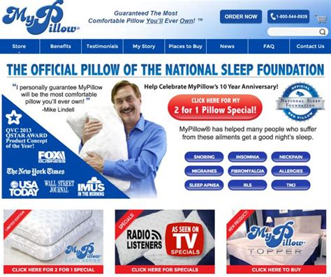 How Much Do Pillow Cost by Mypillow Review Aug 2015 Update Wafflesatnoon Reviews