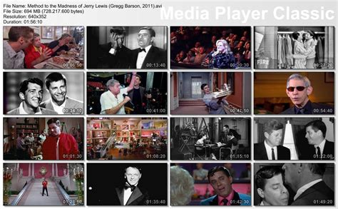 the madness of method picture of method to the madness of jerry lewis