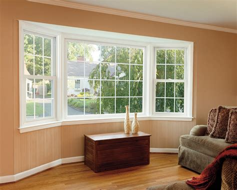 Home Windows Replacement Decorating Vinyl Windows