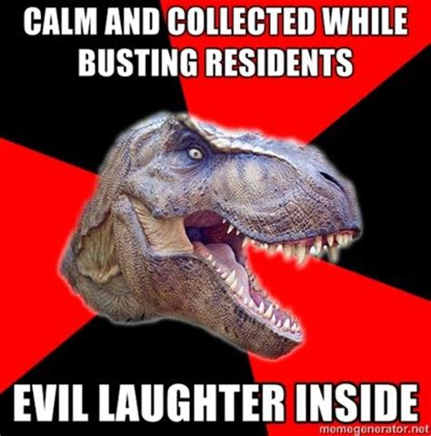 Sexual Tyrannosaurus Meme - 434 best residents ra images on pinterest college life