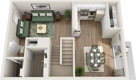 3 bedroom apartments tn three bedroom floor plans northfield lodge apartments