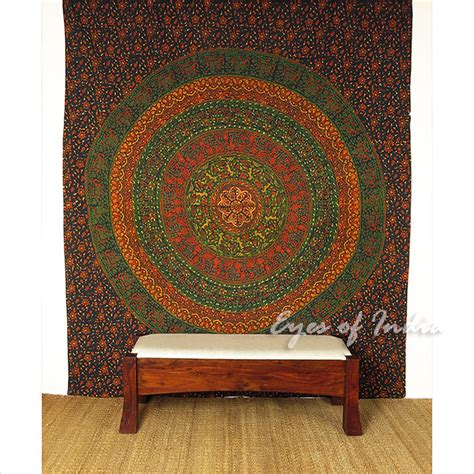 tapestry coverlets queen indian bedspread coverlet wall hanging tapestry