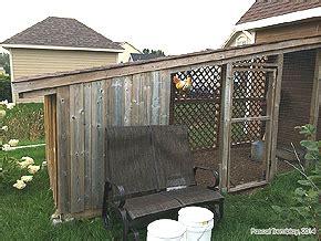 chicken aviaries build lean to chicken coop aviary or chicken run